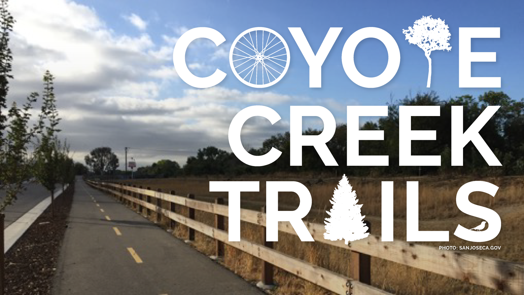 Coyote Creek Trails