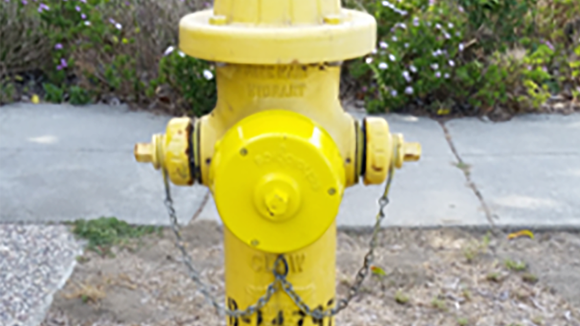 Acoustic Leak Detection Sensors