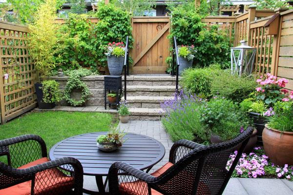 Ordinaire Create A Relaxing Garden Retreat With Water Wise Plants